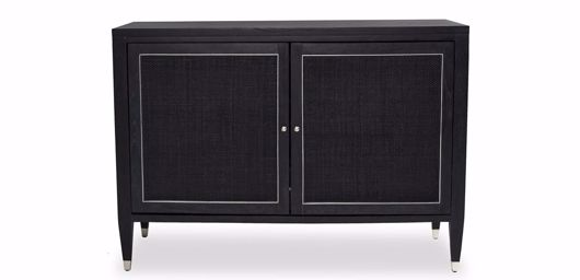 Picture of ATHERTON ONYX BAR CABINET
