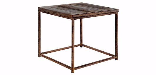 Picture of ANTON END TABLE