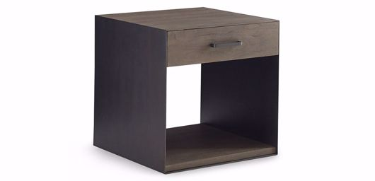 Picture of BALDWIN END TABLE