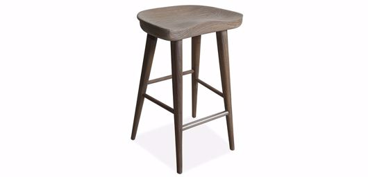 Picture of BALBOA DRIFTWOOD STOOL