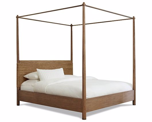 Picture of GEMMA CANOPY EASTERN KING BED