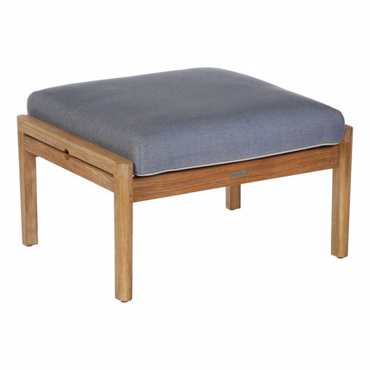 Picture of ATOM DEEP SEATING OTTOMAN