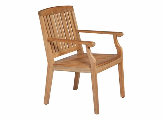 Picture of CHESAPEAKE DINING CARVER CHAIR