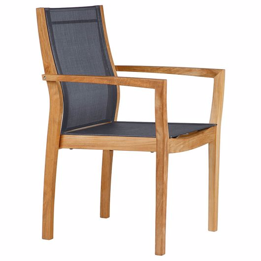 Picture of HORIZON DINING ARMCHAIR
