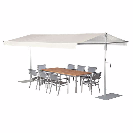 Picture of SAIL SUNSHADE 3M X 5M