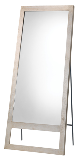 Picture of AUSTERE LEANING FLOOR MIRROR