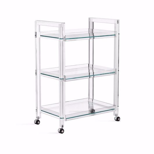 Picture of AVA BAR CART