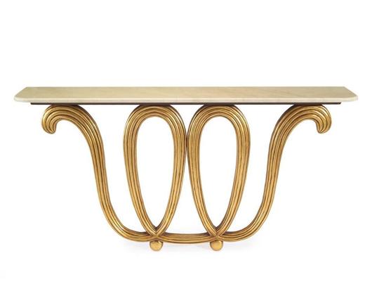 Picture of BORSANI CONSOLE TABLE