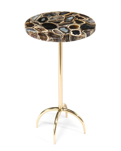 Picture of AGATE MARTINI TABLE