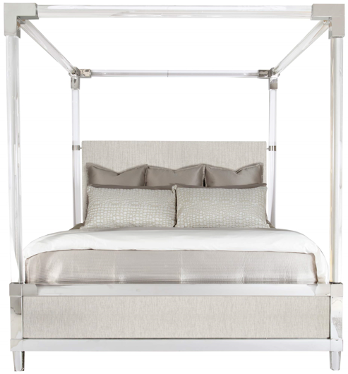 Picture of RAYLEIGH ACRYLIC CANOPY BED