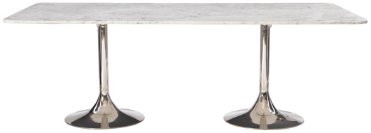 Picture of ALEXIS RECTANGULAR DINING TABLE