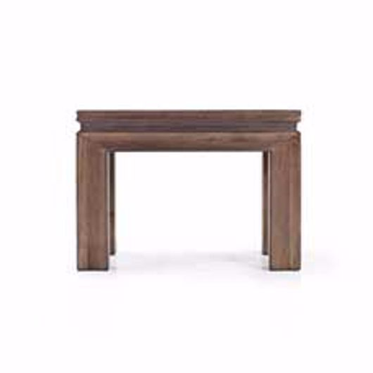 """Picture of APTOS 28"""" END TABLE"""