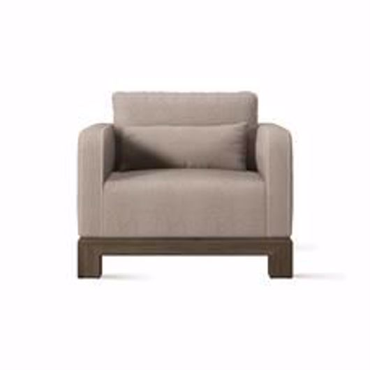 """Picture of APTOS 37"""" CHAIR"""