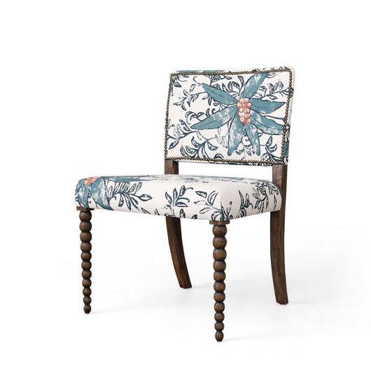 Picture of BOBBIN DINING SIDE CHAIR