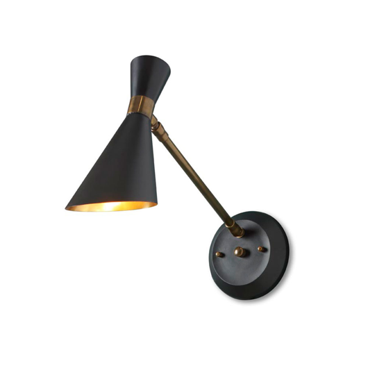 Picture of BACCO WALL SCONCE
