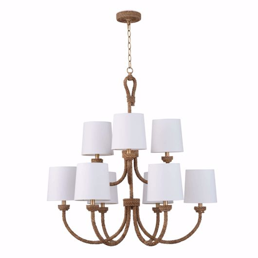 Picture of BIMINI CHANDELIER LARGE